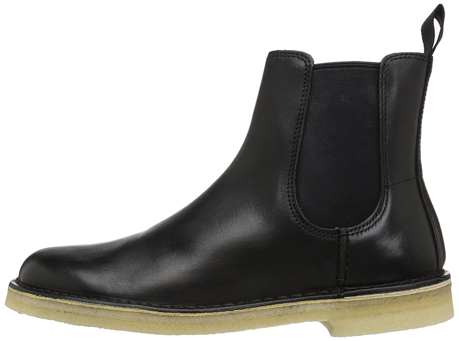 Clarks | Paulson Up Leather Chelsea Boot | Nordstrom Rack