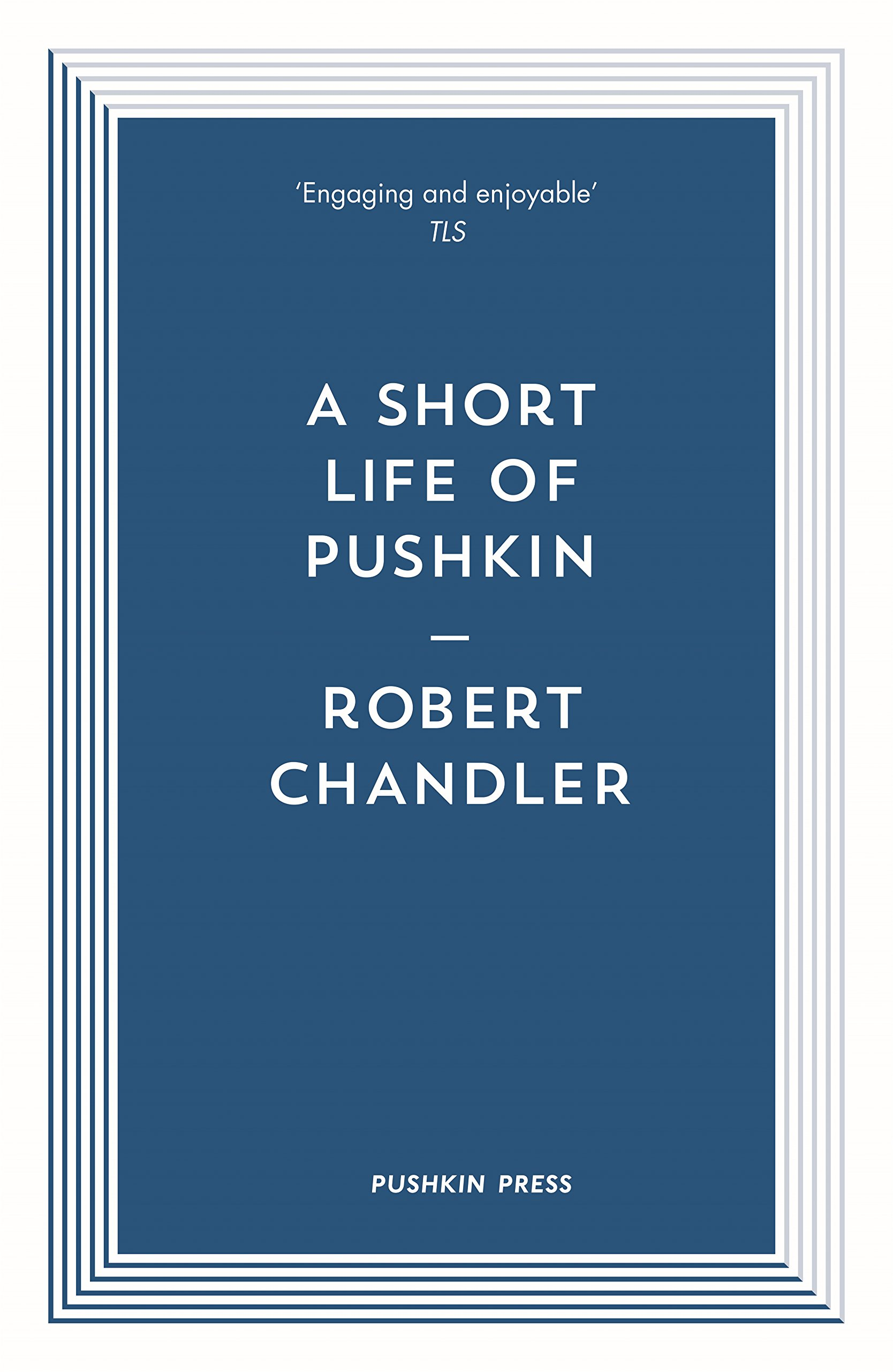 Farewell to Pushkin: an account of the memories of friends