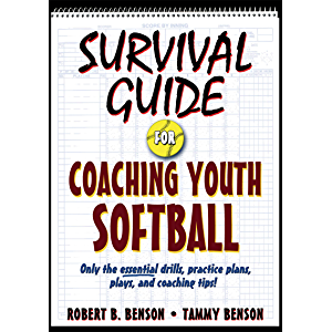 Survival Guide for Coaching Youth Softball