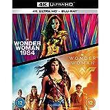 Wonder Woman / Wonder Woman 1984 2pk [4K UHD + Blu-ray]