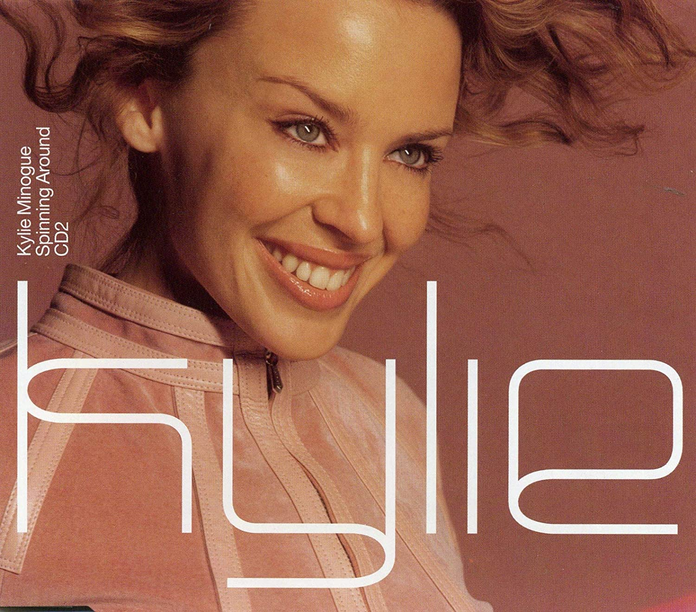 Kylie Minogue Spinning Around music video - YouTube