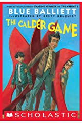 The Calder Game Kindle Edition