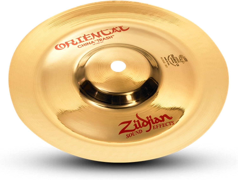 Zildjian Effect Cymbal 10 A0610