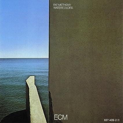 Watercolors: Metheny, Pat: Amazon.ca: Music
