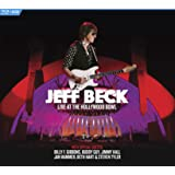 Jeff Beck - Live at The Hollywood Bowl (Blu-ray/2CD)
