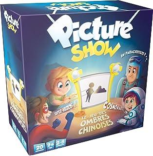 Asmodee Picture Show - Juego de Mesa (8251): Amazon.es: Juguetes y juegos