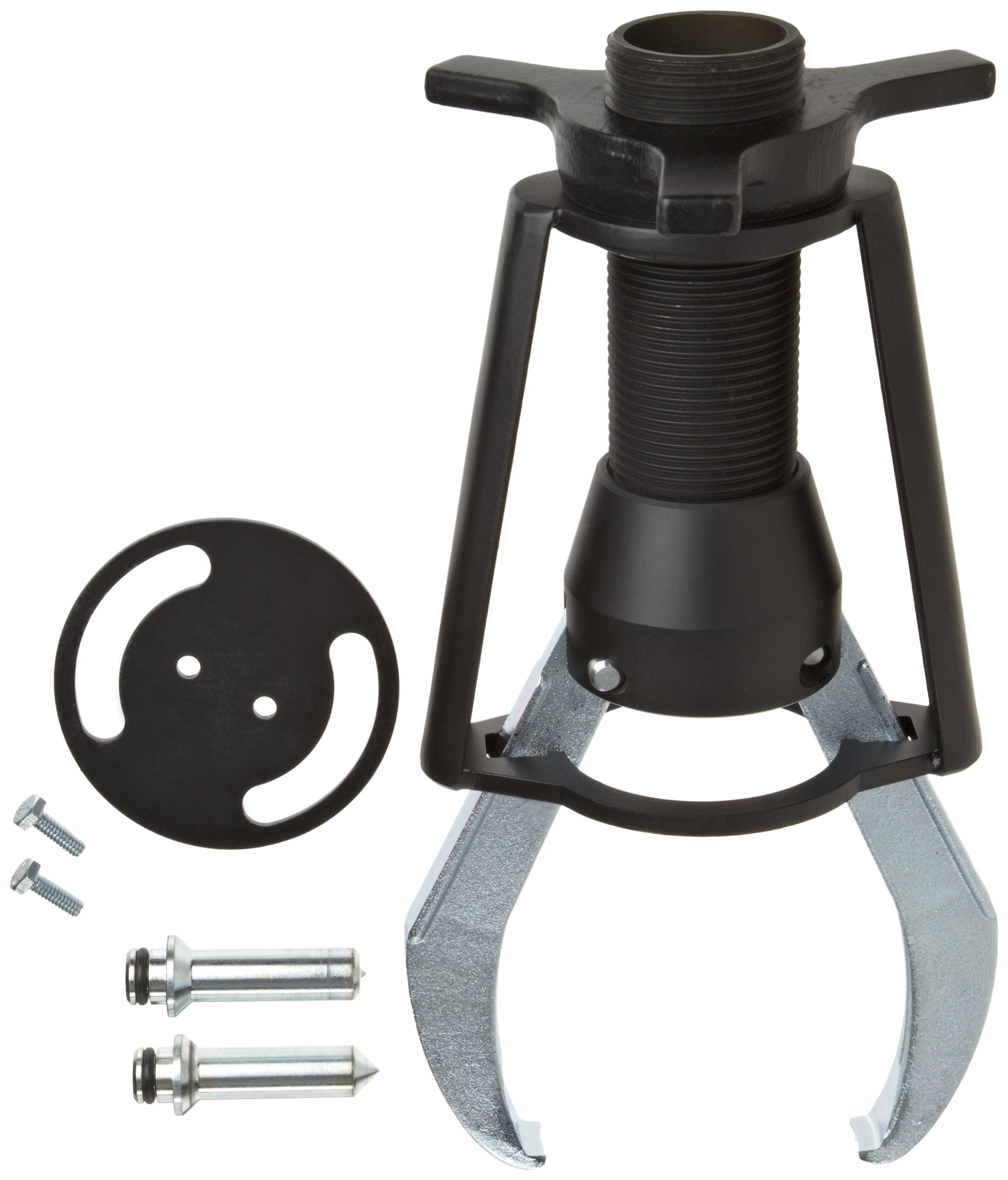 Posi Lock PHA-206 External Puller, 2 Jaw, 5 tons Capacity, 6'' Reach, 1/2'' - 8'' Spread Range