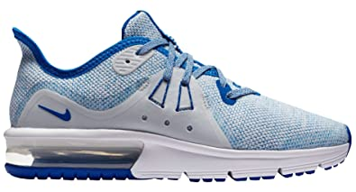 a02d892913 Amazon.com | Nike Air Max Sequent 3 (gs) Big Kids 922884-401 | Running