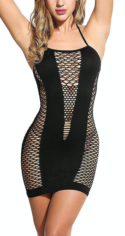 Women Stretchable Top Bodysuit