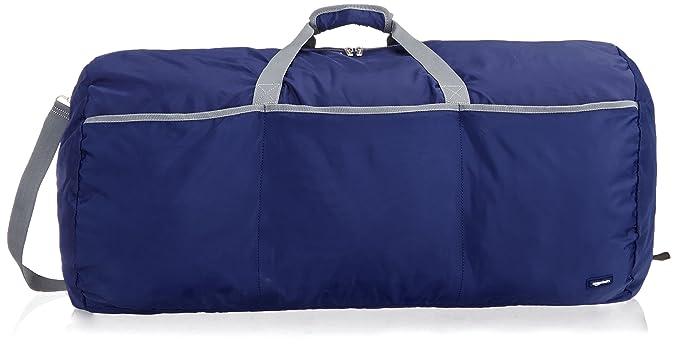 9ae4017b3248 Amazon.com  AmazonBasics Large Duffel Bag