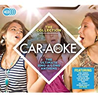 Caraoke The Collection