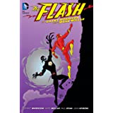 The Flash by Grant Morrison & Mark Millar (The Flash (1987-2009))