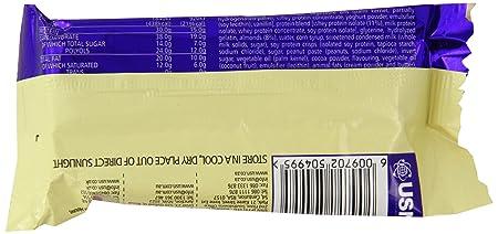 USN Protein Delite Bar Yoghurt, Toffee & Almond - 18 Barras: Amazon.es: Salud y cuidado personal