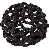 einfaches dezentes haarnetz dutt netz f r die perfekte frisur 020 00225 beauty. Black Bedroom Furniture Sets. Home Design Ideas
