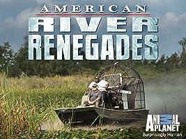 American River Renegades Season 1