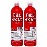 Amazon Price History for:TIGI Bed Head Resurrection Shampoo/Conditioner (25.36oz) Set