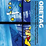 Oretag - Sound Creation for Trumpet, Organ & Percussion