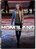 Homeland Season 6. In stock ready to ship