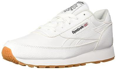 8cf07b3f4bcc7 Reebok Men s Classic Renaissance Fashion Sneaker