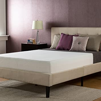 Amazon Com Zinus Ultima Comfort Memory Foam 10 Inch Mattress King