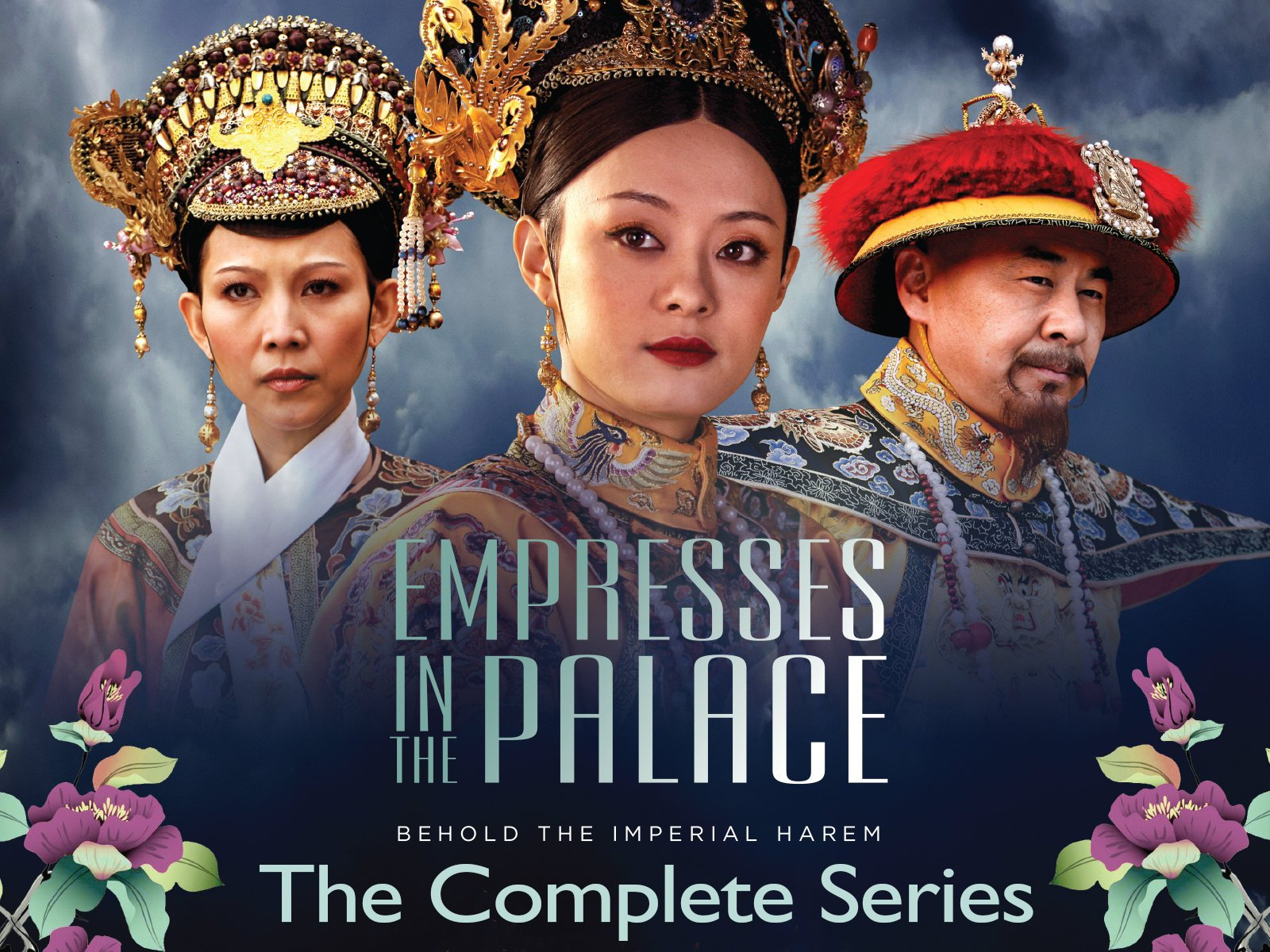 Amazon com: Watch Empresses in the Palace - The Complete