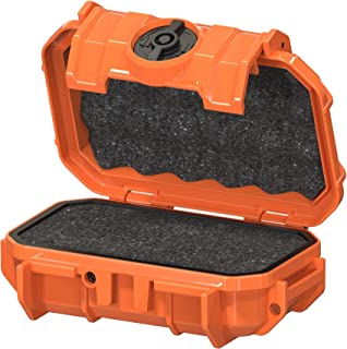 product image for Seahorse 52F-OR 52 Case Orange W/Foam