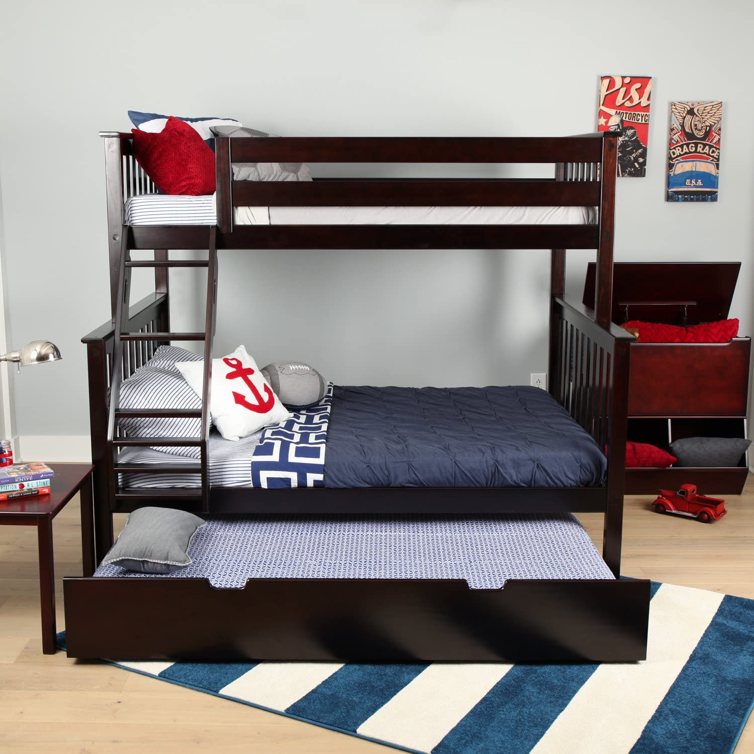 Top 9 Best Bunk Beds For Toddlers, Twins in 2020 7