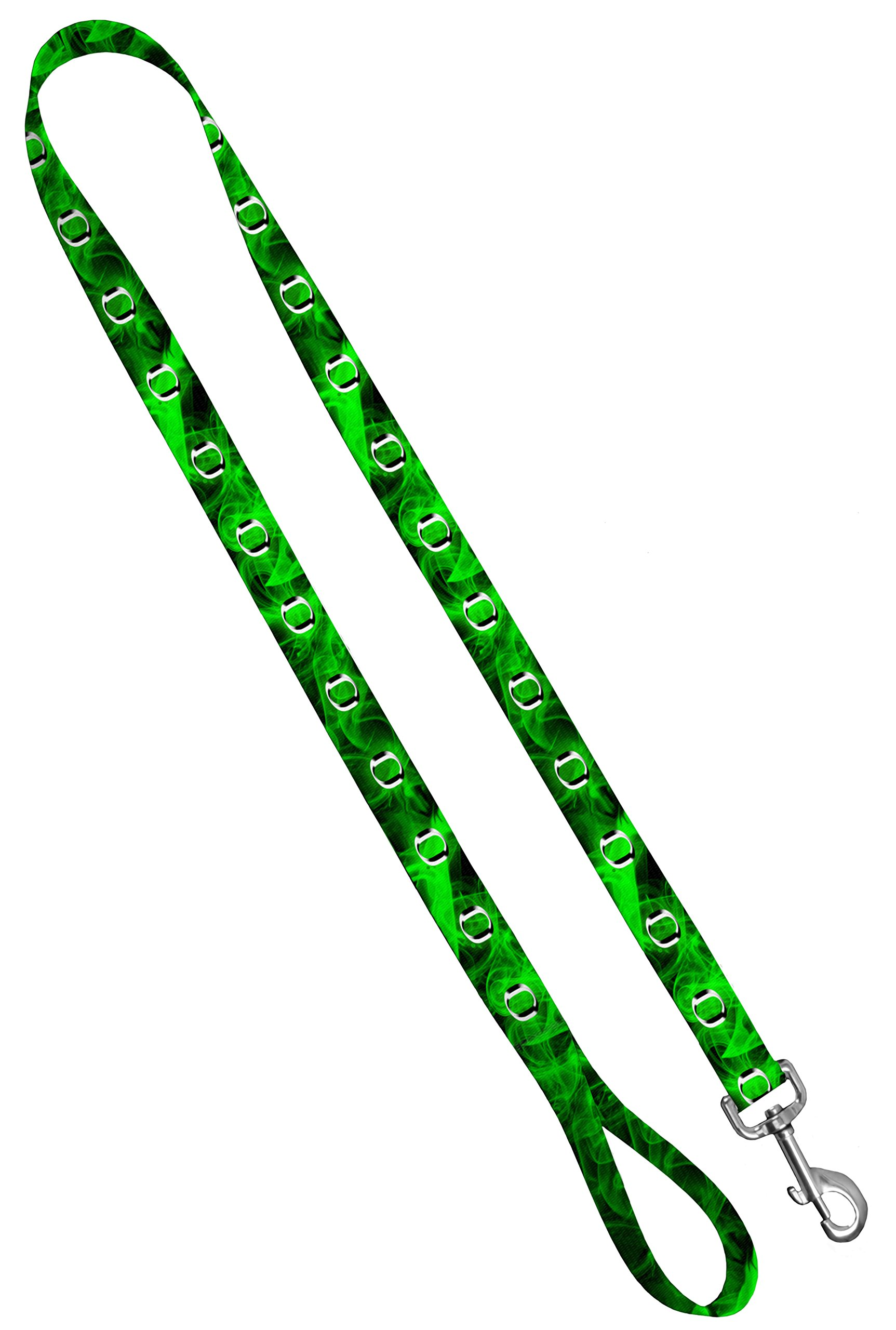 Moose Pet Wear Dog Leash - University of Oregon