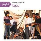 Playlist: The Very Best Of Toto
