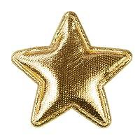 maDDma ® 10 Sterne Dekoration Ø30mm, Streudeko, Zierapplikation