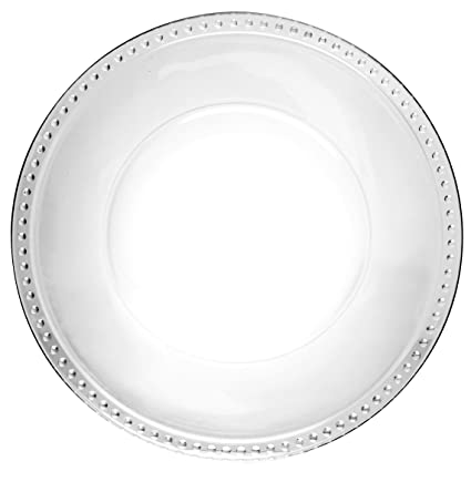 Anchor Hocking 8-Inch Isabella Side Plate Set of 12  sc 1 st  Amazon.com & Amazon.com | Anchor Hocking 8-Inch Isabella Side Plate Set of 12 ...