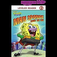 Man Sponge Saves the Day (SpongeBob SquarePants)