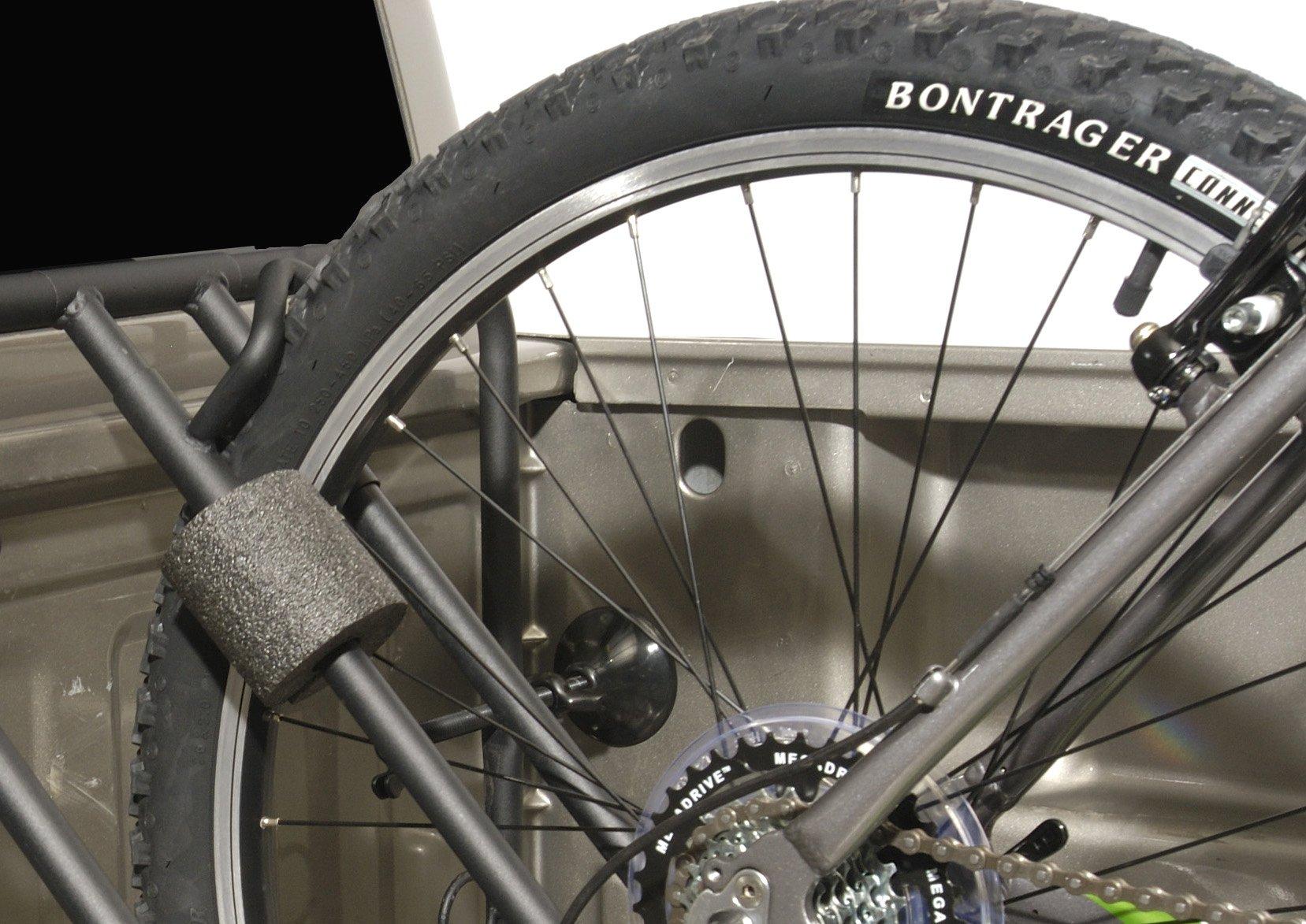 Heininger Automotive 2025 Advantage SportsRack BedRack by Heininger