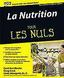 La Nutrition Pour les Nuls, Spécial Québec, 2ème édition