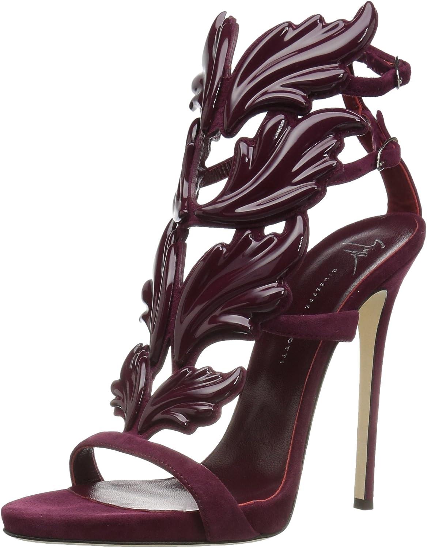 Giuseppe Zanotti Women's I700011 Dress Sandal