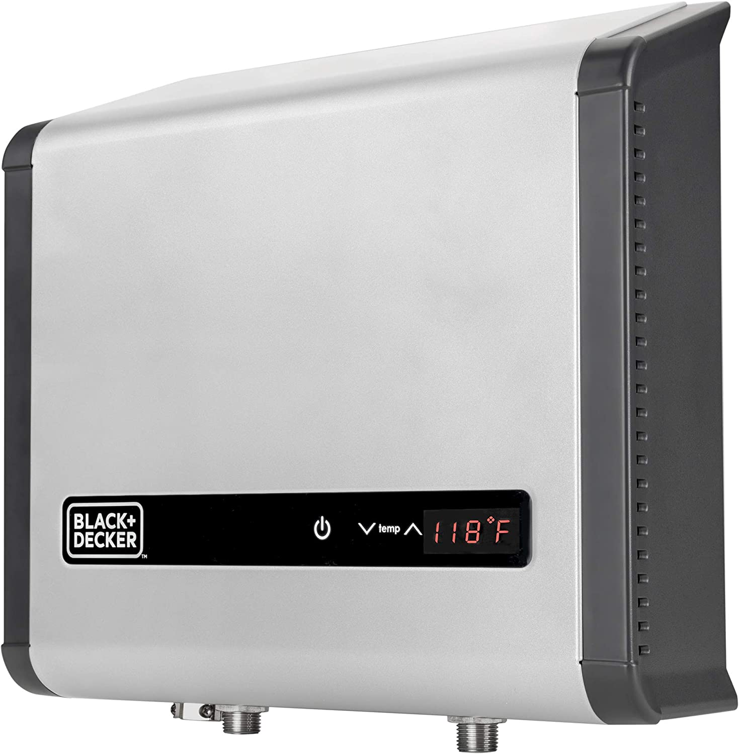 Black and Decker Electric tankless water heater