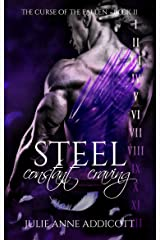 Steel: Constant Craving (The Curse of the Fallen Book 2) Kindle Edition