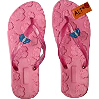 ALT® Eva Women Butterfly Slipper (Lite Weight)