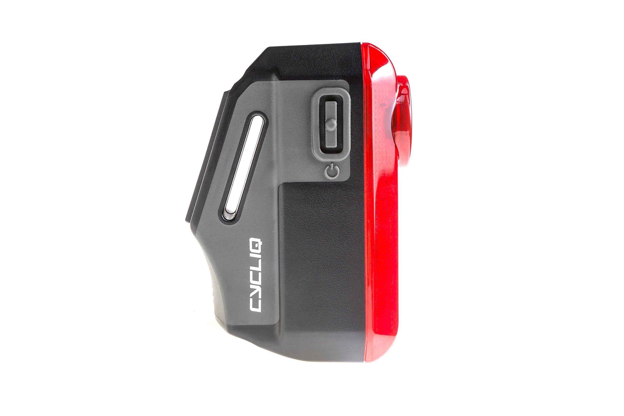 Fly6[v] HD Rear Bike Camera and 30 Lumen Tail light by Cycliq (Image #2)