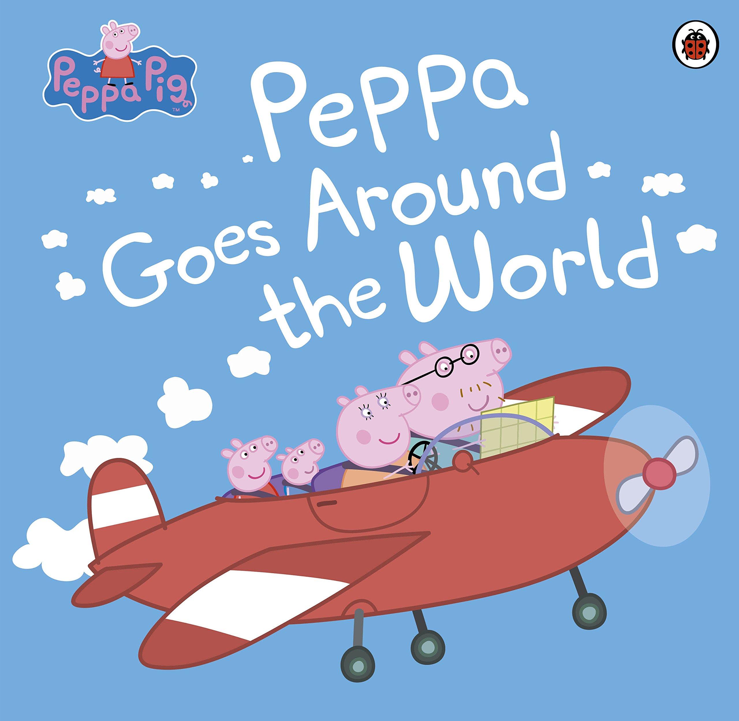 Peppa's Halloween Party (Peppa Pig: 8x8): Amazon.co.uk: Eone ...