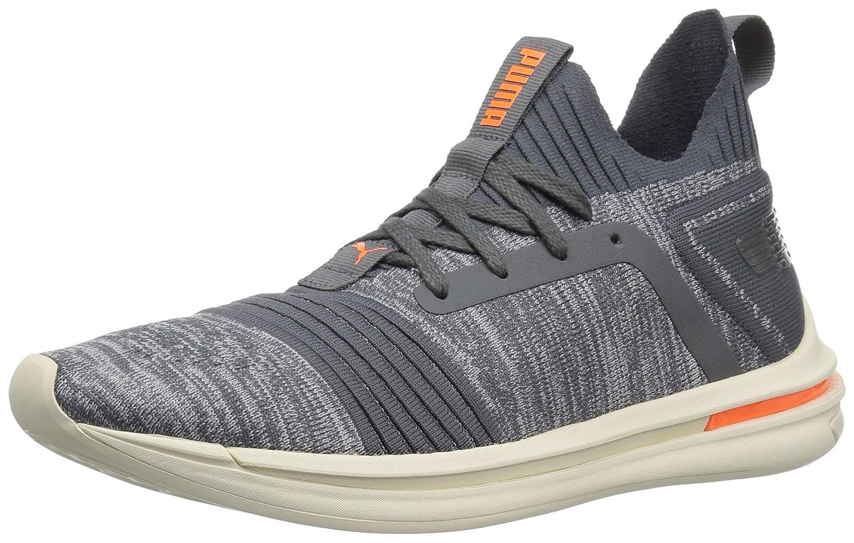 new style 1b910 6d260 PUMA Men's Ignite Limitless Sr Evoknit Sneaker