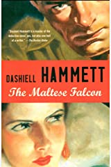The Maltese falcon Kindle Edition