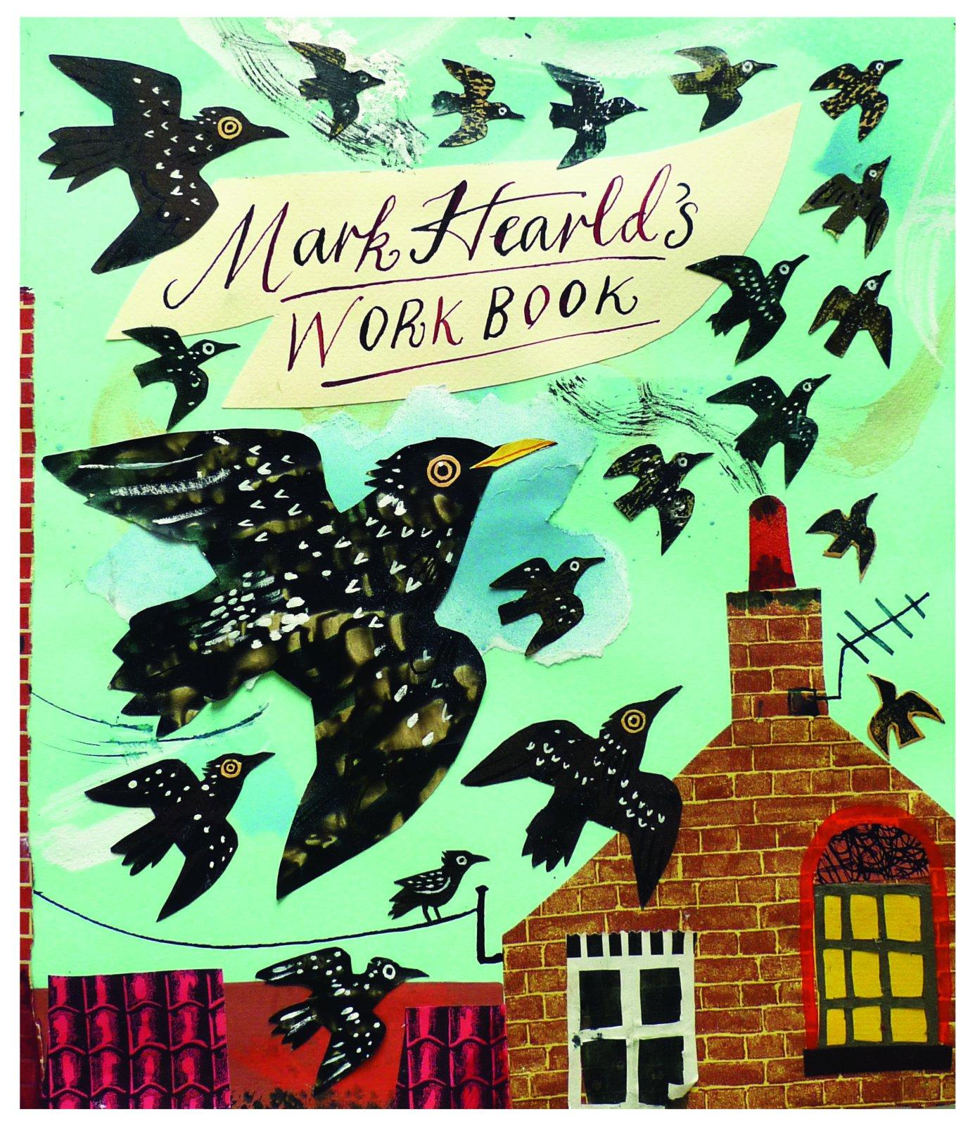 Mark Hearld's Workbook ebook