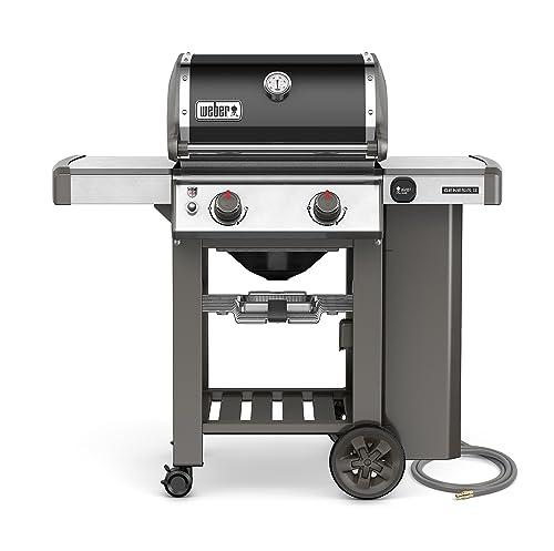 Weber 65010001 Genesis Ii E-210 Natural Gas Grill
