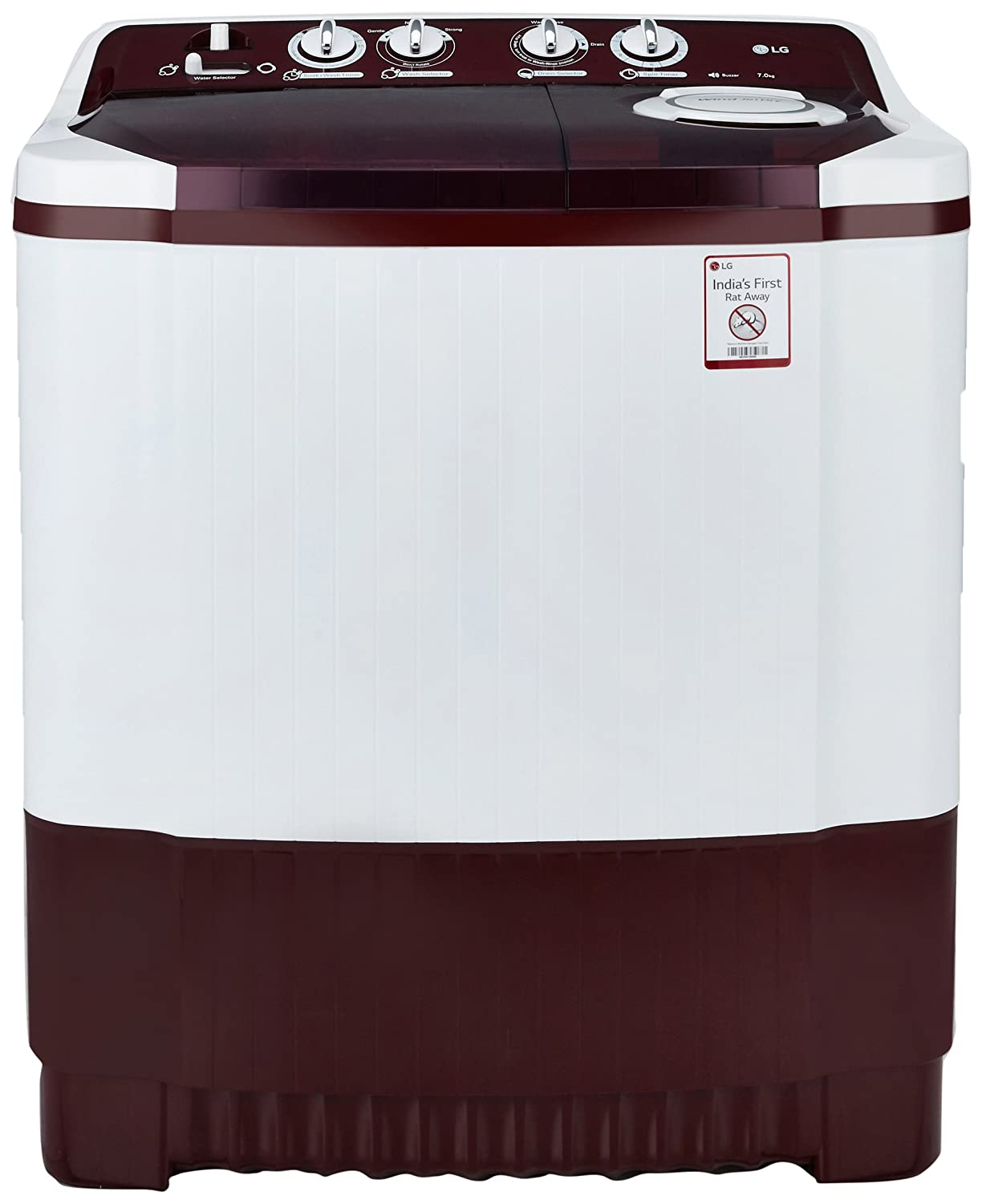 Best LG Washing Machine under 15000 in India 2018