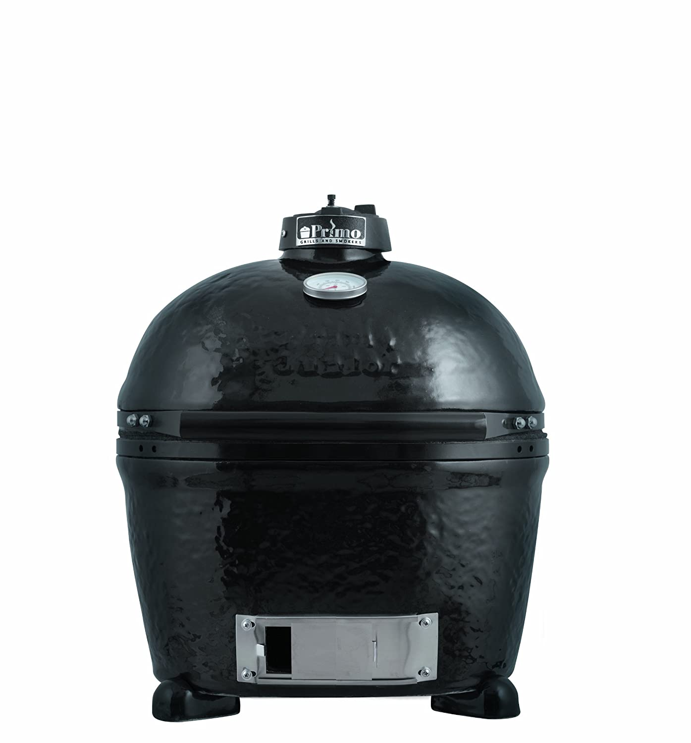 Primo Oval Junior – Keramik Grill Made in USA