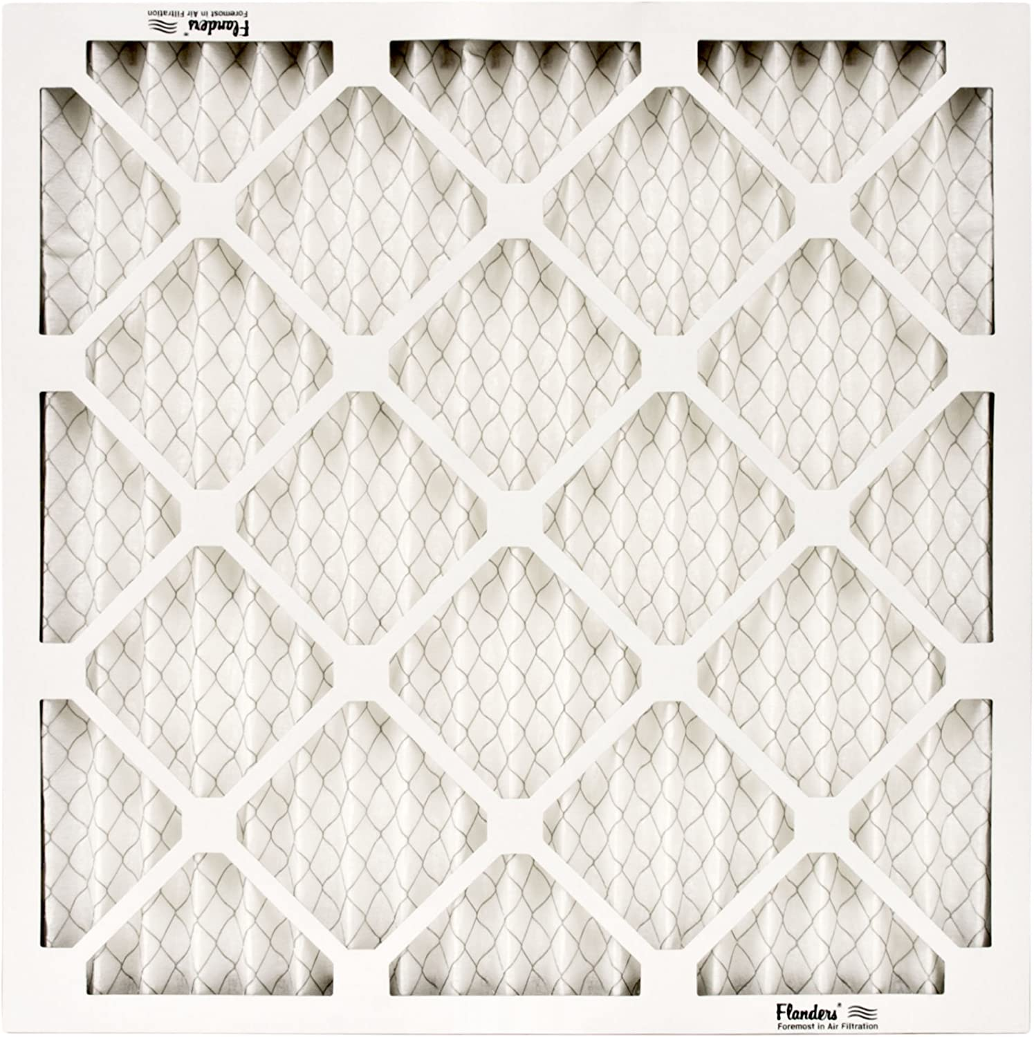 cotton pleated furnace filter