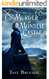 Murder at Mondial Castle (The Discreet Investigations of Lord and Lady Calaway Book 1)