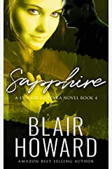 Sapphire (A Lt. Kate Gazzara Novel Book 4) Kindle Edition