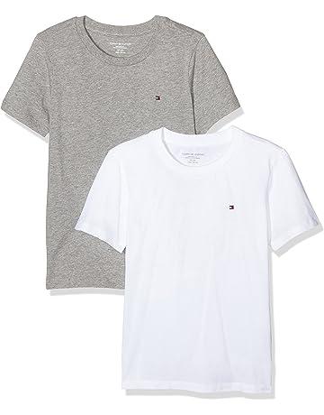 Amazon.es  Camisetas de manga corta - Camisetas 29045d40ca6a0